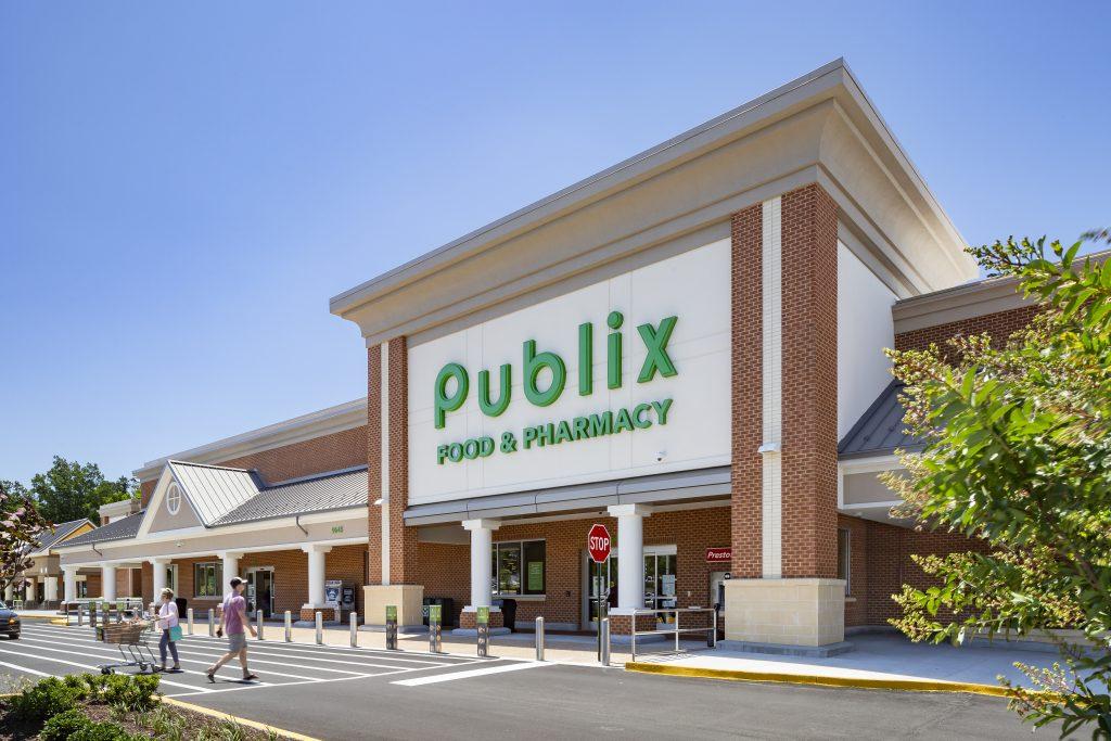 Publix Westpark