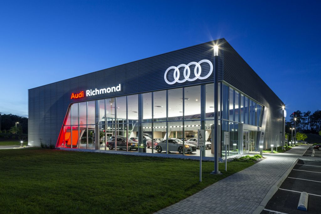 Richmond Audi