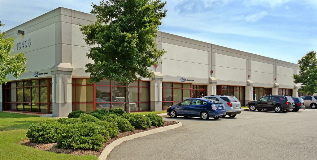 Crescent Business Center