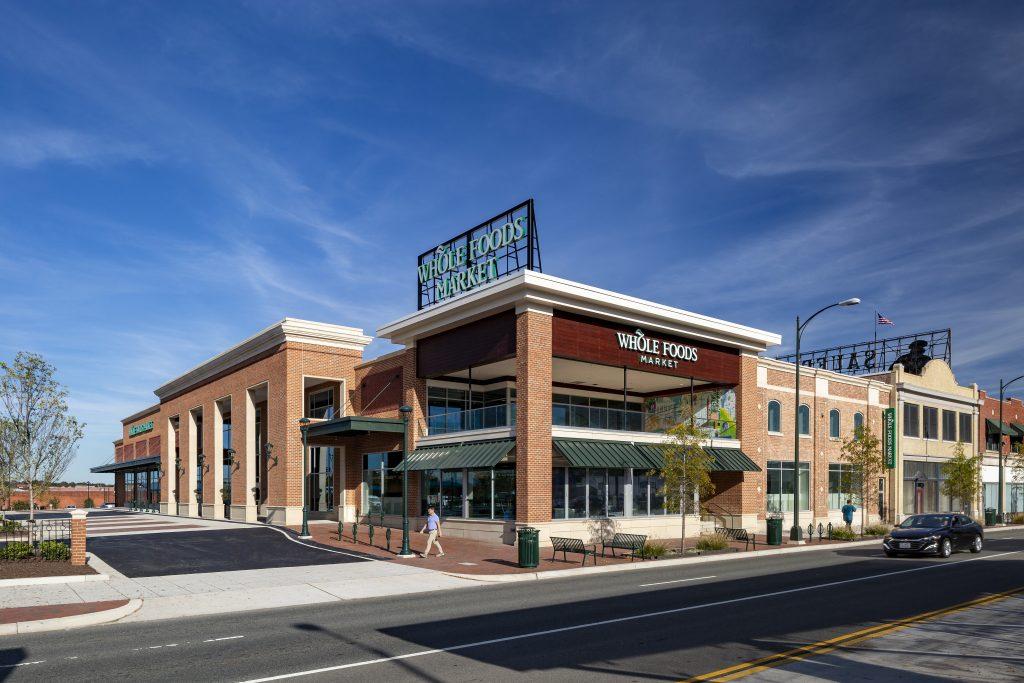 Whole Foods Richmond
