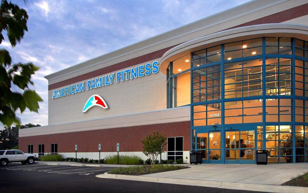 American Family Fitness – Swift Creek